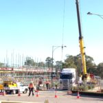 Traffic Management for Work on Perth Roads
